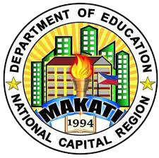 Schools Division Office - Makati City Official Logo